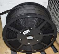 4 x Reels of Pallet Strapping Includes 4 x 2000m Reels