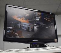 1 x Samsung 24 Inch Computer / CCTV Monitor PME