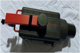 2 x Mulitblitz Variolite-5 Compact Studio Flashes - Ref: RITAP08 - CL548 - Location: Leicester LE4