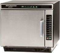 1 x Menumaster Jetwave JET514U High Speed Combination Microwave Oven - CL232 - RRP £2,400 - Ref