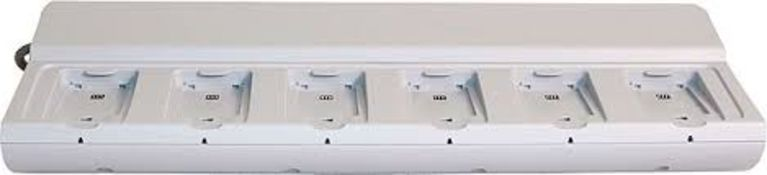 3 x Ascom Battery Pack Chargers - Ref: CR4-AAAA - CL011 - OSU 2 D4 (MS191) - Location: Altrincham