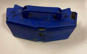 1 x Liftkar 24VDC Battery Unit - Used Condition - Location: Altrincham WA14
