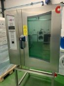 1 x Convotherm Combination Oven-Steamer - 3 Phase Electric - Model OEB 10.10 - CL531 - Location: