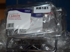 3 x Zenith 2l Holder Wire Baskets - Product Code 134609 - New in Packets - Ref: RB181 - CL558 -