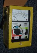 1 x Tester SA9083 Telecom & CATV Linesmans Multimeter for Maintenance Testing of Installations - Ref