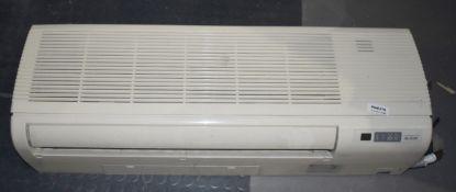 1 x Mitsubishi Mr Slim Air Conditioner Model PKARP35GAL PME279