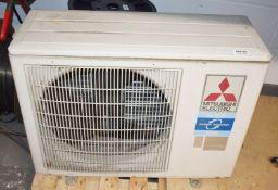 1 x Mitsubishi Mr Slim Power Inverter PME186