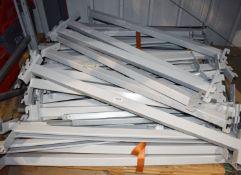 1 x Pallet of Racking Crossbeams 135cm Length