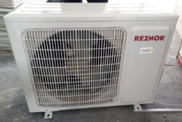 10 x Nortek 'Reznor' Air Conditioning 5.3kw& Mini Split Systems - Model RHH18 -Brand New Boxed Stock