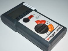 1 x Megger MIT220 Insulation and Continuity Tester RRP £280 PME309