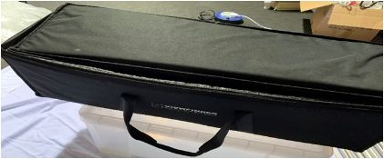 1 x Light Equipment Carrying Flight Case - Dimensions To Follow - Ref: RITAP14 - CL548 - Location: