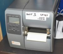 1 x Datamax O'Neil M-Class Mark II Industrial Thermal Label Printer With USB Connectivity - Includes