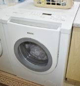 1 x Bosch Logixx 10 Freestanding Washing Machine - Front Load White 10 kg - Model WTB24756GB -