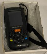 1 x Datalogic Lynx Mobile Handheld Computer - Used Condition - Location: Altrincham WA14 -