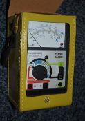 1 x Tester SA9083 Telecom & CATV Linesmans Multimeter for Maintenance Testing of Installations - Ref