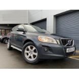 2009 Volvo XC60 2.4 D5 SE SUV 5dr 4x4 - CL505 - NO VAT ON THE HAMMER - Locatio