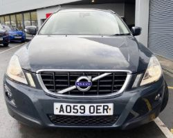 Monday 3rd of May - Car & Van Vehicle Auction - Lots Ending from 2pm