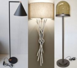 Thursday 6th May: CHELSOM LUXURY LIGHTING / NEW FURNITURE / DESIGNER CLOTHING