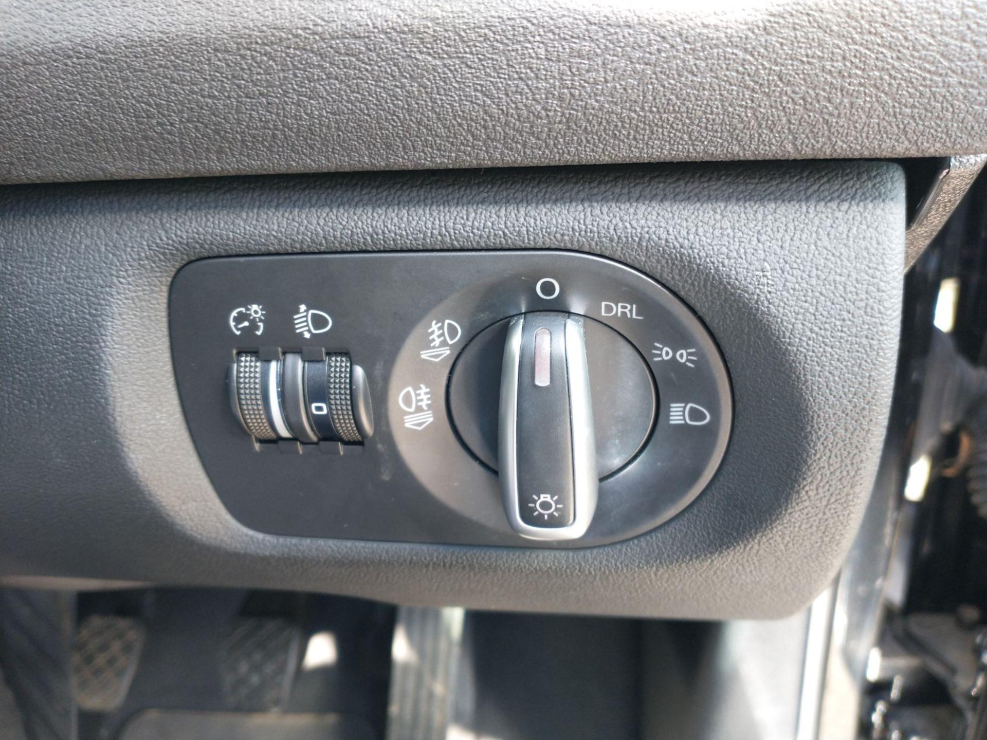 2012 Audi A3 Sportback 1.6 Tdi Hatchback - Full Service History - CL505 - NO VAT ON THE HAMMER - - Image 24 of 26