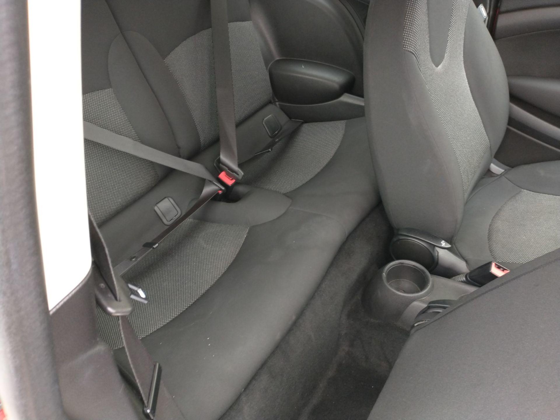 2012 Mini Cooper D 1.6 3Dr Hatchback - CL505 - NO VAT ON THE HAMM - Image 4 of 15