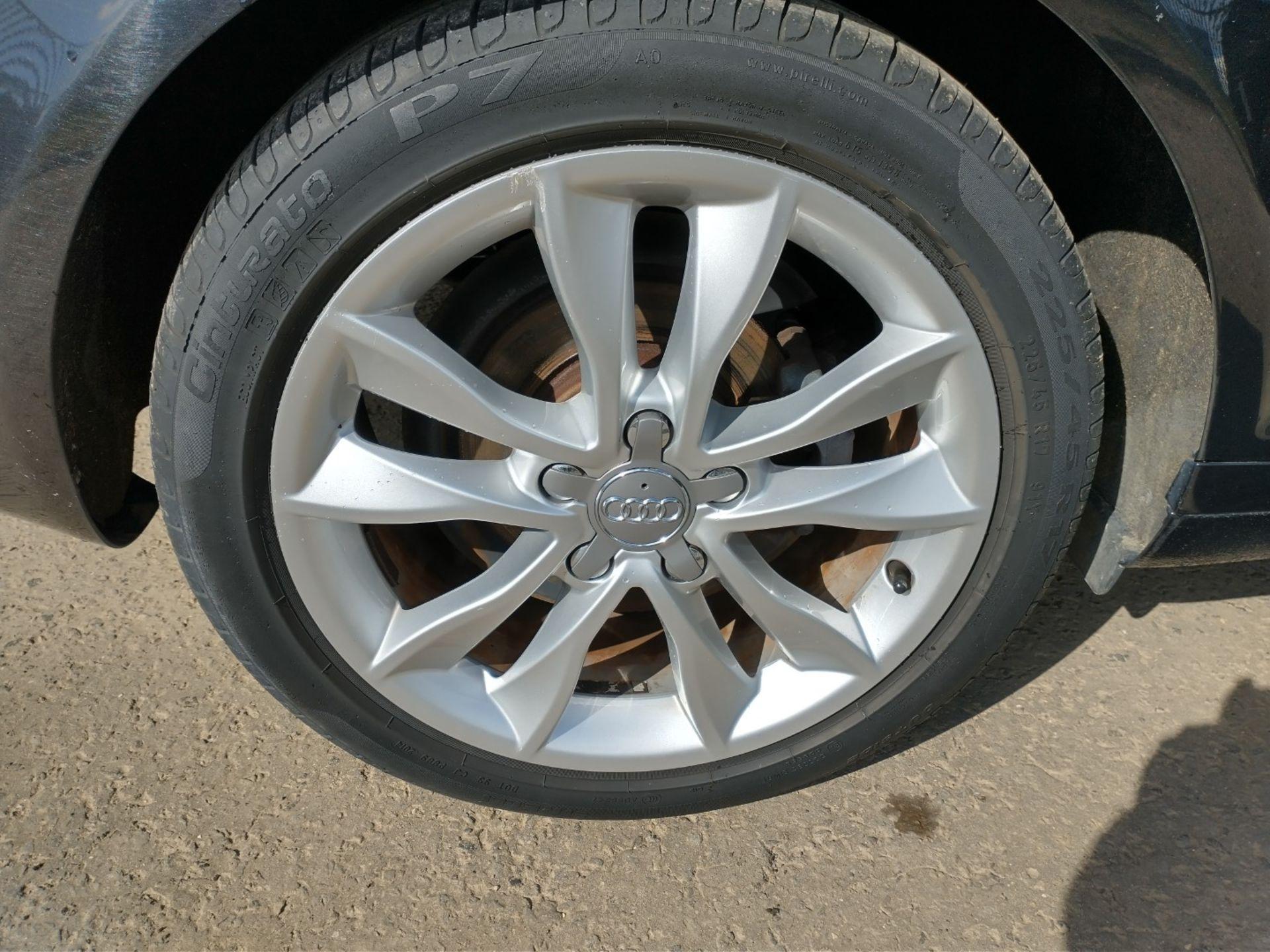 2012 Audi A3 Sportback 1.6 Tdi Hatchback - Full Service History - CL505 - NO VAT ON THE HAMMER - - Image 19 of 26