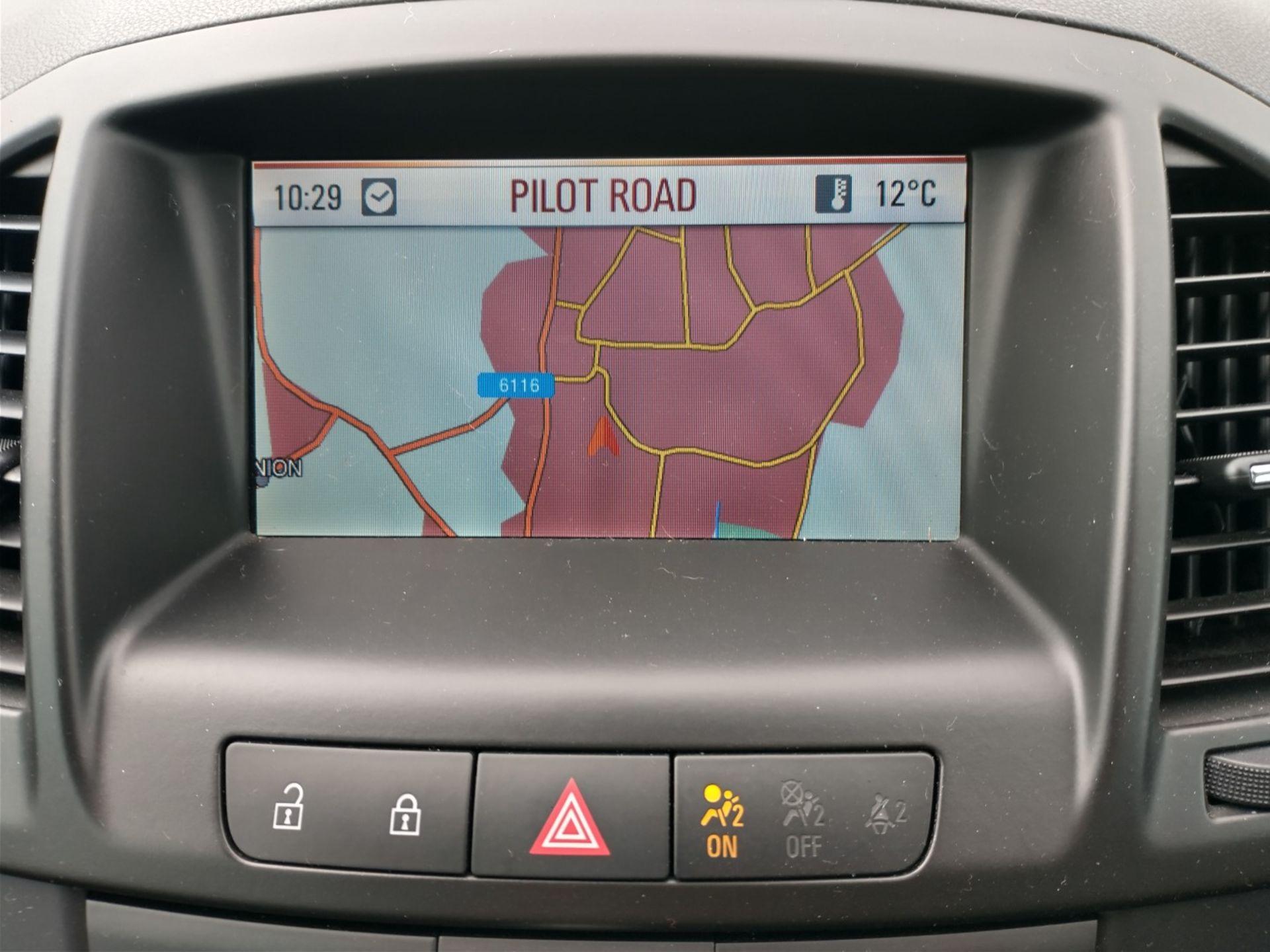 2009 Vauxhall Insignia Elite Nav CDTI 5dr 2.0 Diesel - CL505 - NO VAT ON THE HAMMER - Location: Corb - Image 18 of 22