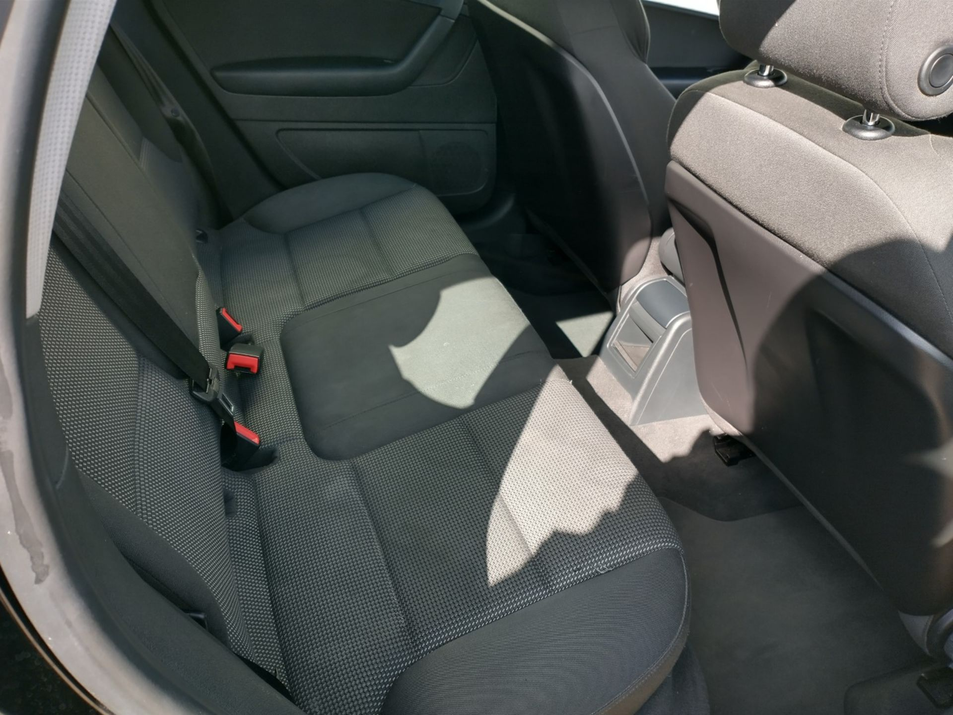 2012 Audi A3 Sportback 1.6 Tdi Hatchback - Full Service History - CL505 - NO VAT ON THE HAMMER - - Image 8 of 26