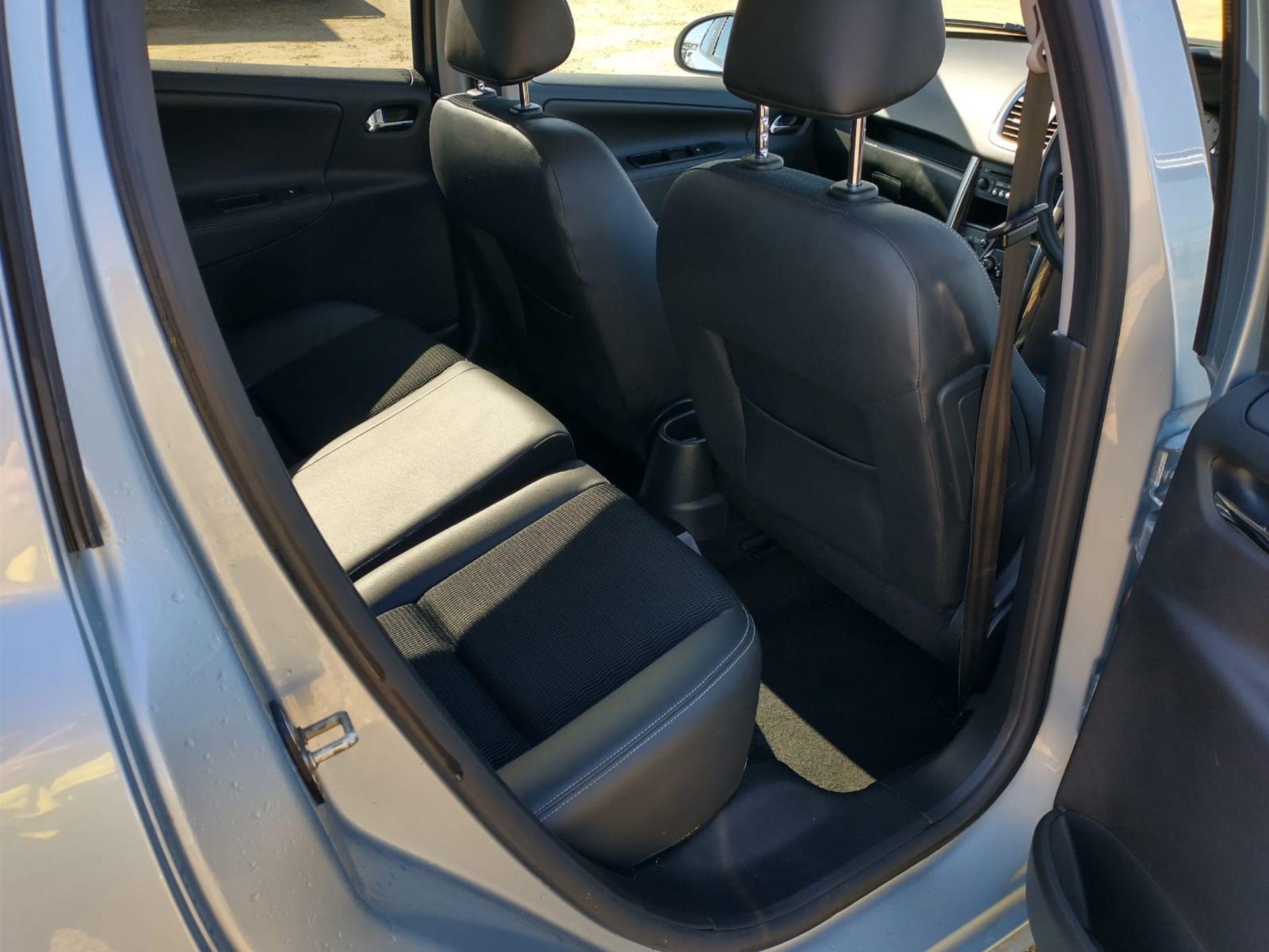 2012 Peugeot 207 Allure 1.6 5DR Hatchback - Image 12 of 16