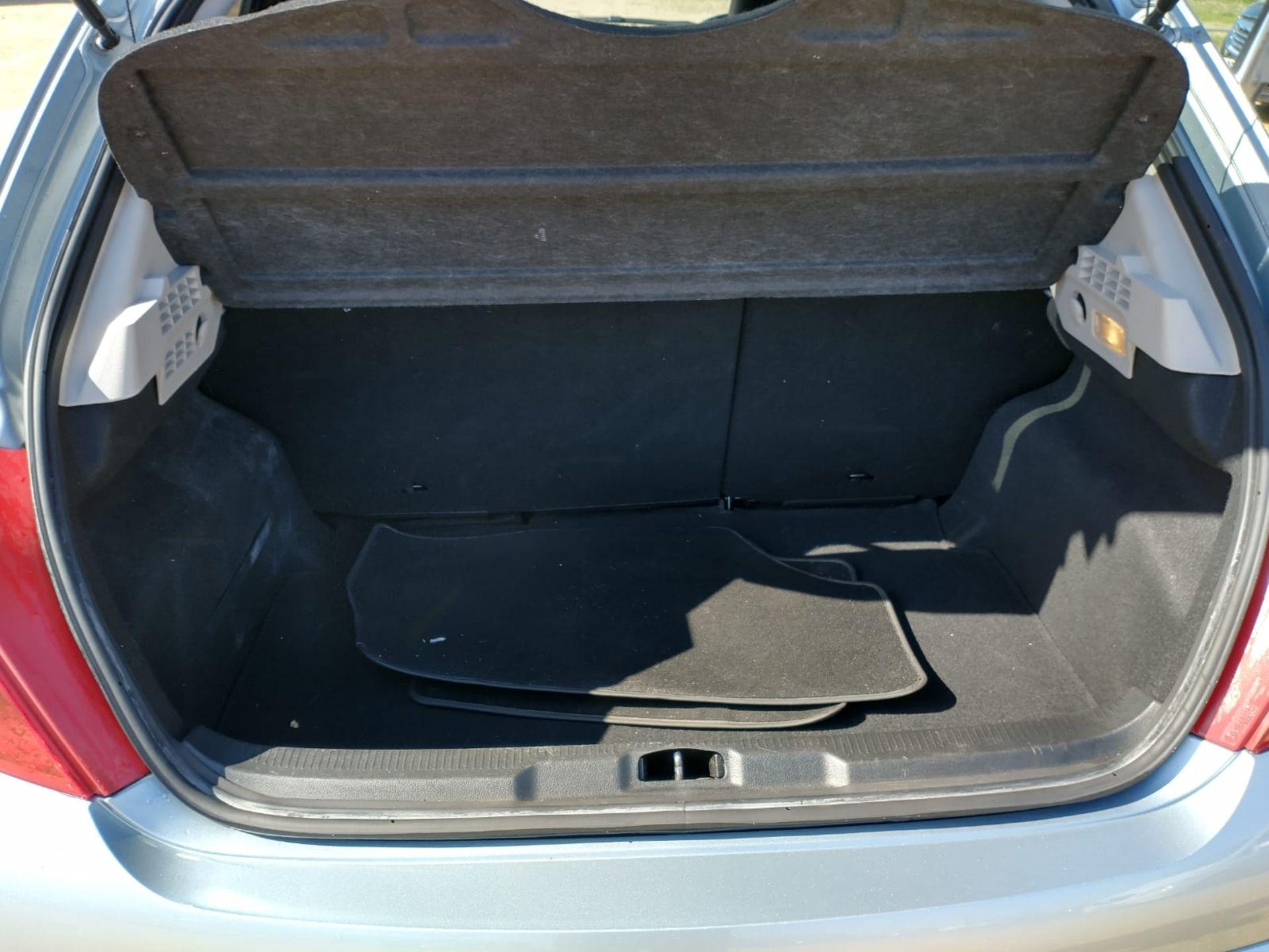 2012 Peugeot 207 Allure 1.6 5DR Hatchback - Image 13 of 16
