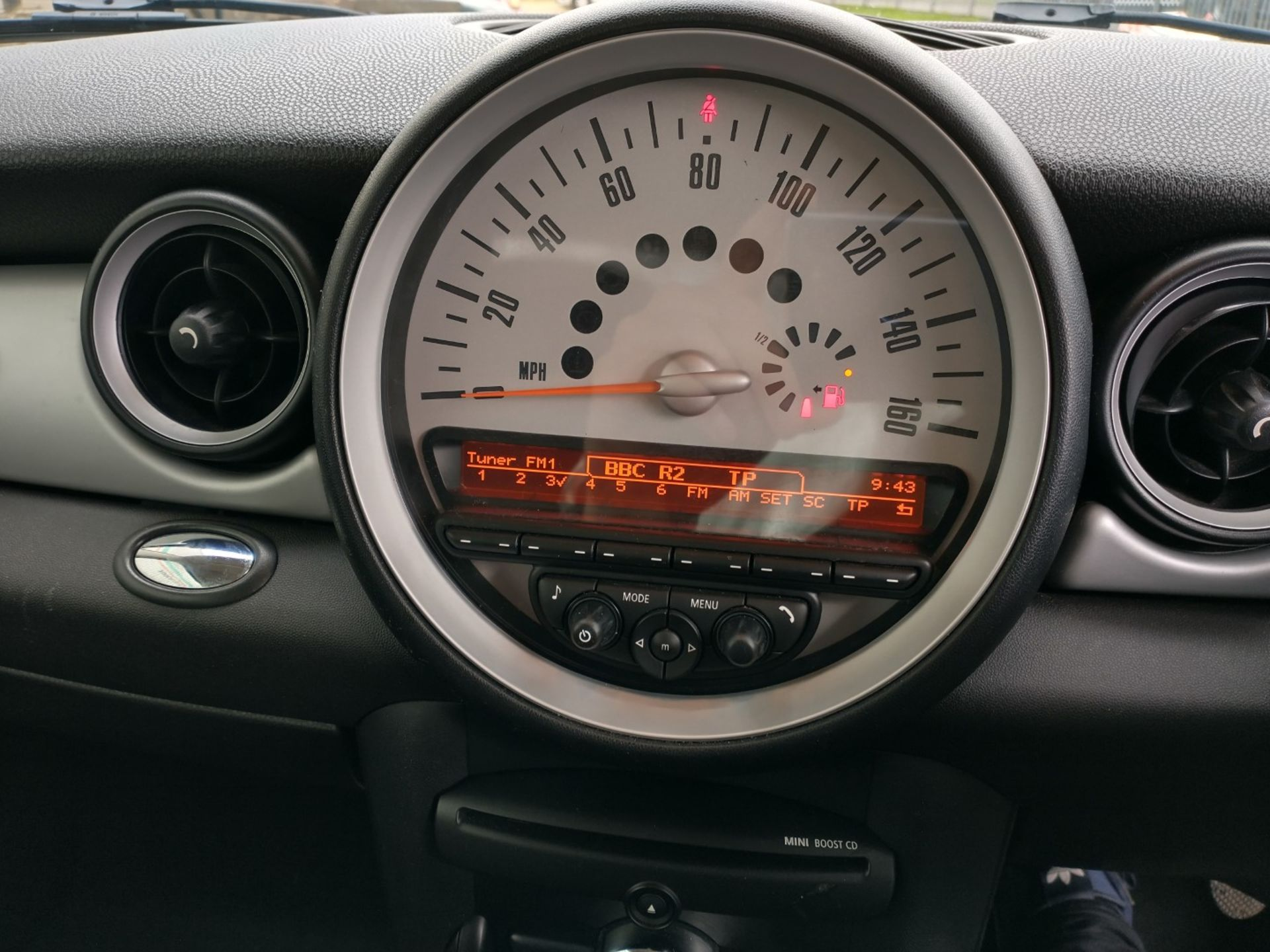 2012 Mini Cooper D 1.6 3Dr Hatchback - CL505 - NO VAT ON THE HAMM - Image 12 of 15