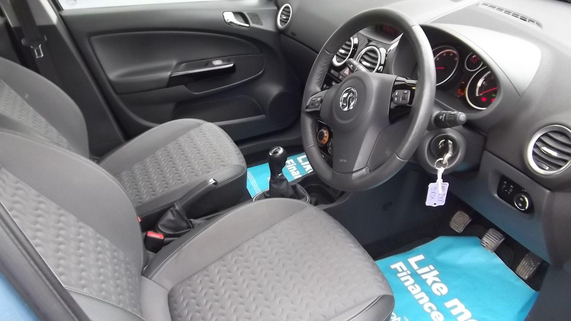 2014 Vauxhall Corsa Se 5Dr Hatchback - Full Service History - CL505 - NO VAT ON THE HAMMER - - Image 8 of 24