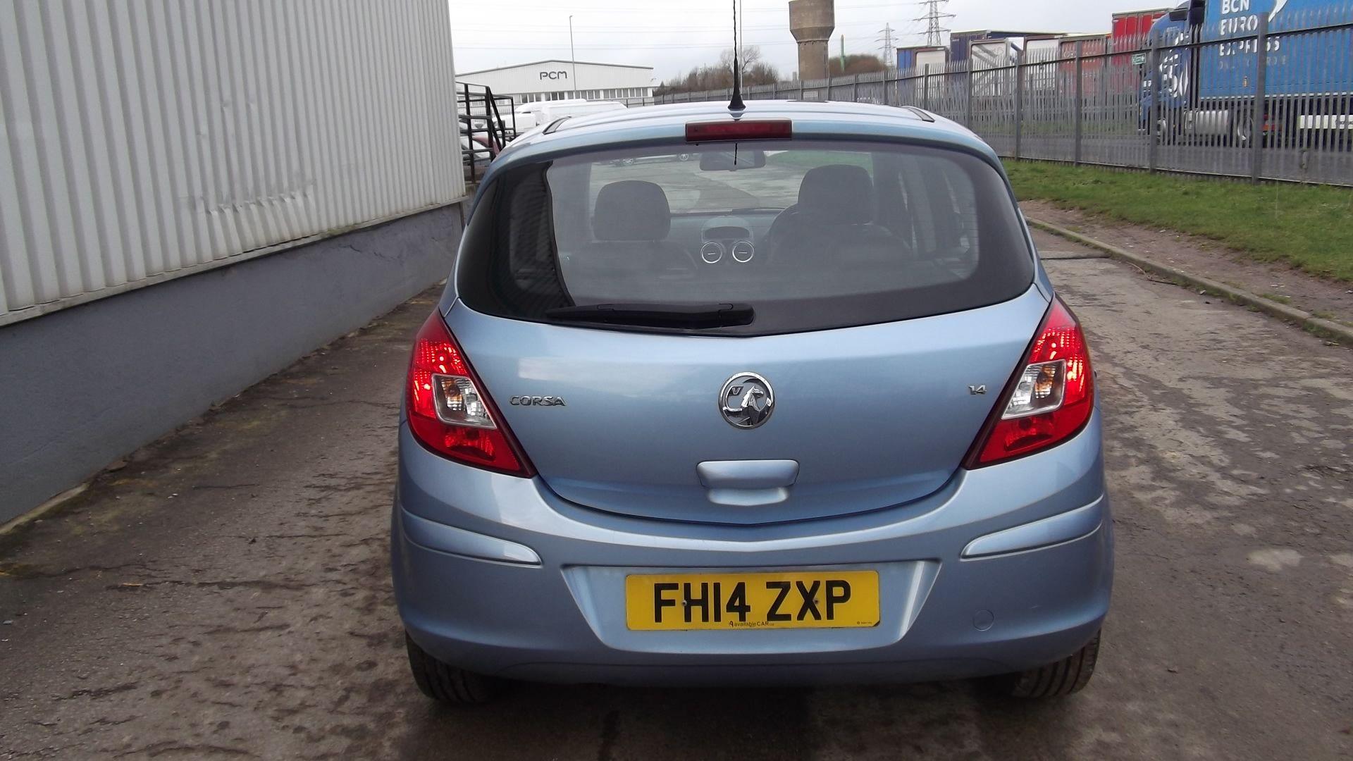2014 Vauxhall Corsa Se 5Dr Hatchback - Full Service History - CL505 - NO VAT ON THE HAMMER - - Image 19 of 24