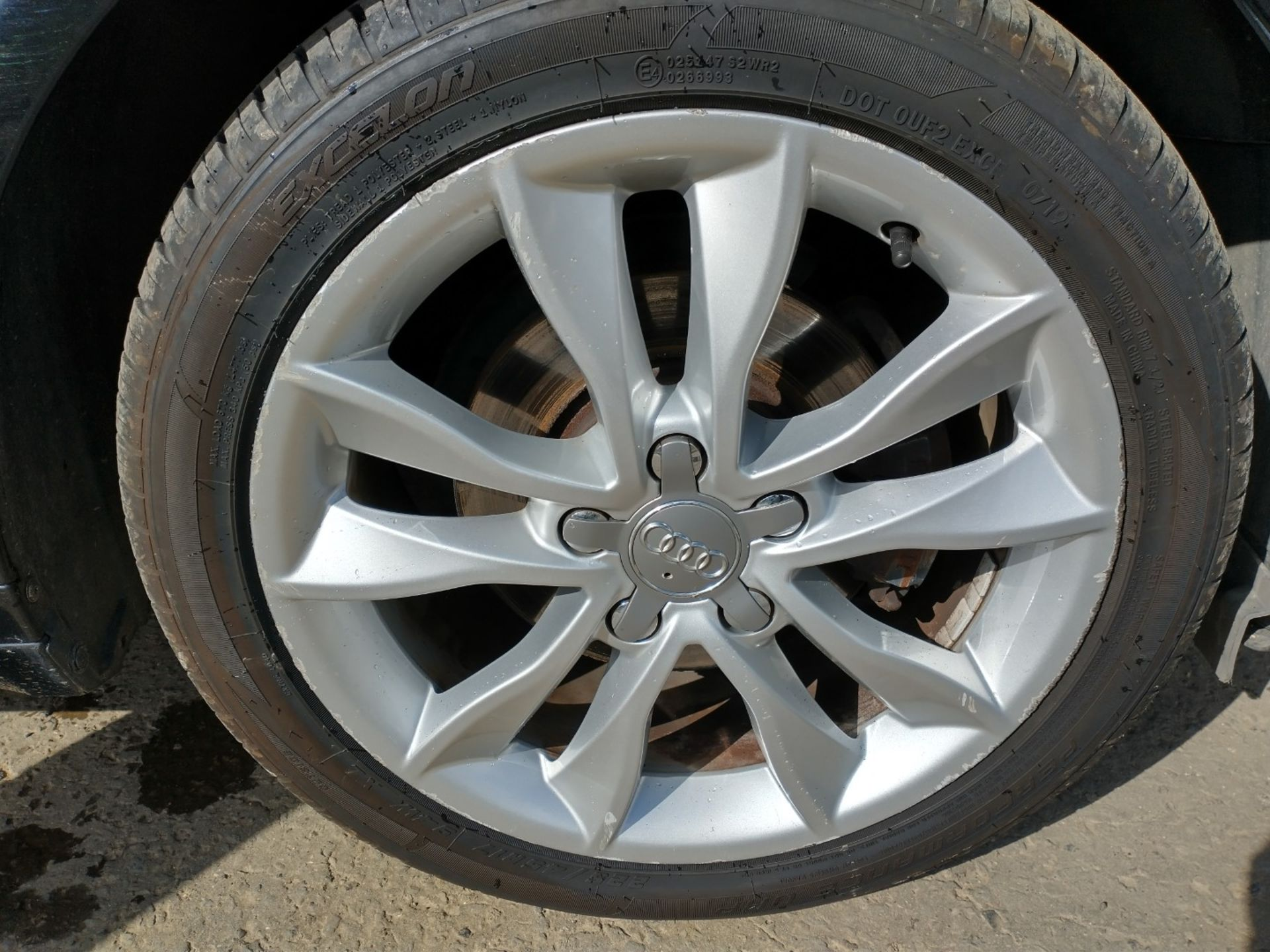 2012 Audi A3 Sportback 1.6 Tdi Hatchback - Full Service History - CL505 - NO VAT ON THE HAMMER - - Image 23 of 26