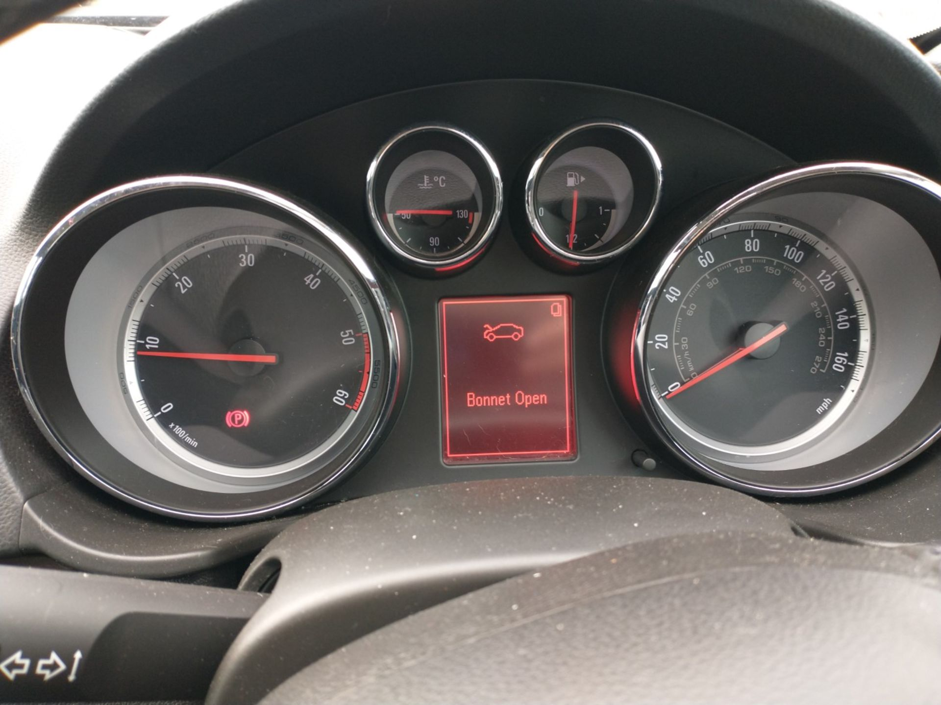 2009 Vauxhall Insignia Elite Nav CDTI 5dr 2.0 Diesel - CL505 - NO VAT ON THE HAMMER - Location: Corb - Image 9 of 22