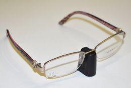 1 x Genuine VERSACESpectacle Eye Glasses Frame - Ex Display Stock- Ref: GTI186 - CL645 -