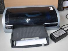 1 x Canon HP Deskjet 5650 Printer - Ref: GTI109 - CL645 - Location: Altrincham WA14More Pictures and