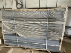 34 x Xenergy RTM Plus Extruded Polystyrene Thermal Insulation Boards - Size: 260cm x 60cm x 90mm -