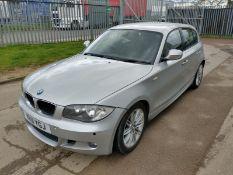 2011 BMW 120D M Sport 2.0 5Dr Hatchback