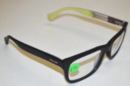 1 x Genuine POLICESpectacle Eye Glasses Frame - Ex Display Stock- Ref: GTI184 - CL645 -