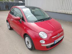 Monday 10th of May - Car & Van Vehicle Auction - Lots Ending from 2pm