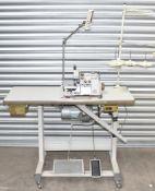1 xBrother 3 Thread Overlock Industrial Sewing Machine - Model EF4-B511