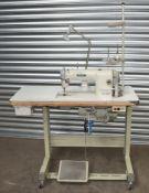 1 x Siruba L818F-M1 Industrial Sewing Machine
