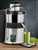1 x Ceado ES700 Professional High Powered Centrifugal Juice Extractor - Original RRP £2,200