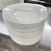 36 x Assorted Items Of VILLEROY & BOCH Premium Fine Dining Restaurant Crockery - Ref: BLVD129 -