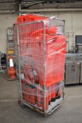 Approx 22 x Fire Extinguishers Plus 10 x Fire Extinguisher Stations - CL011 - Unused From Various