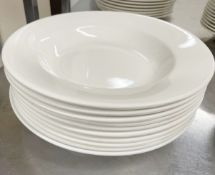 10 xDudson Duraline Finest Vitrified 25 Bowls (BS4034) - CL649 - Location: London W8 This item is