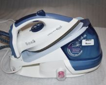 1 x Calor Steam Generator Express Autoclean Iron - Ref JP517 WH2 - NO VAT ON THE HAMMER - CL656 -