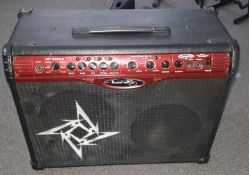 1 x Guitar Amplifier With Amp Modelling - Line 6 Spider With Celestion Speakers -Includes Cables -