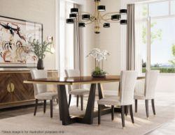 In2C Appointed To Sell Leading Designer Furniture by Frato, Cattelan, B&B Italia, Eichholtz, Vi-Spring, Ligne Roset, Porada, Colunex & Duresta