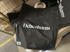40 x Boxes of Debenhams High Quality Shopping Bags - Brand New Boxes - CL670 - Ref: GEM283A -